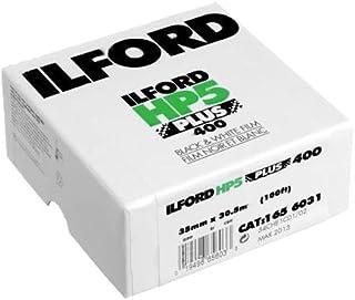 Ilford FP4 Plus 黑白负面膜(35 毫米卷膜,30 米卷)