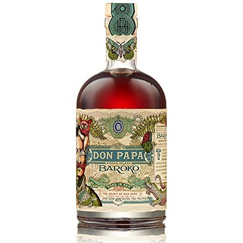 3. Ron Don Papa Baroko