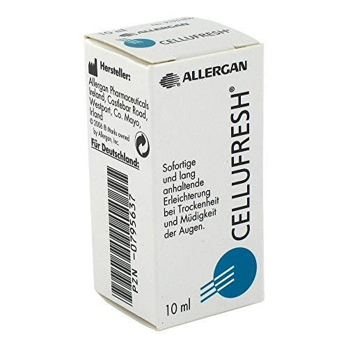 CELLUFRESH Augentr., 10 ml