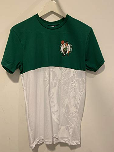 New Era Boston Celtics Modelo NBA Large OTL SS tee BOSCEL Marca