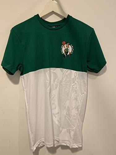 New Era Boston Celtics Modelo NBA Large OTL SS tee BOSCEL Marca