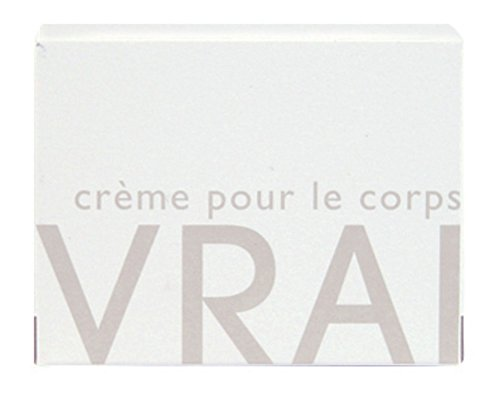 Fragonard VRAI Luxurious Body Cream - Made in France