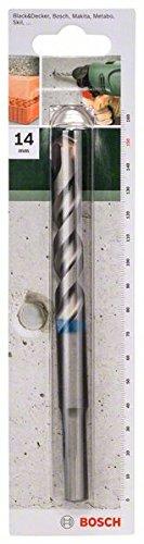 Bosch 2 609 255 413 - Broca para hormigón según la norma ISO 5468