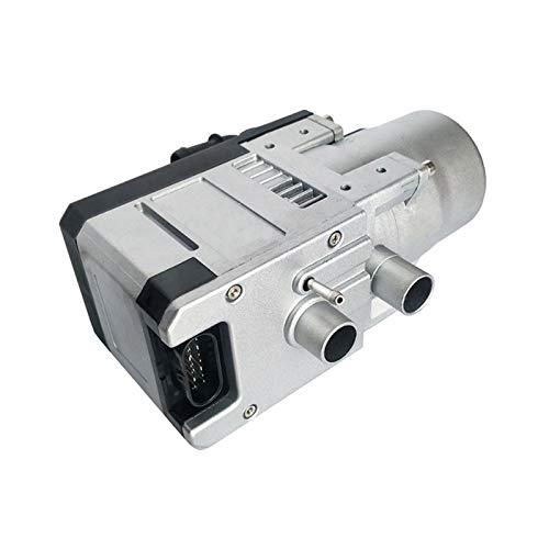 UFFD 5000W Auto Kraftstoff Wasserheizung Kit Alle in einem 1 Luftauslass Heizung 12V...