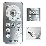 Calvas Original Remote Control RC31CE4N For Vivitek Qumi Projector Q2 Q4 Q5 Q6 Q7