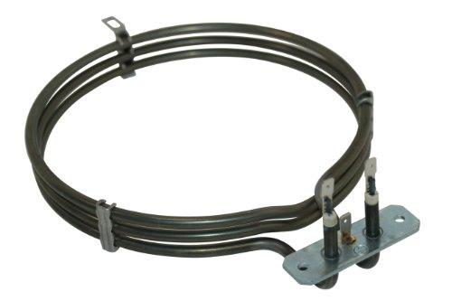 Atlas B501100001 - Elemento para ventilador de horno
