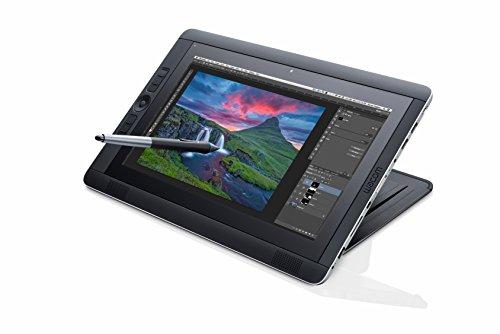 Wacom Cintiq Companion 2 DTHW1310M 13.3-Inch 256.0 GB Tablet