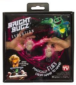 WOW Factory Pink Bright BUGZ Magical Light SENDERS - Save 37%