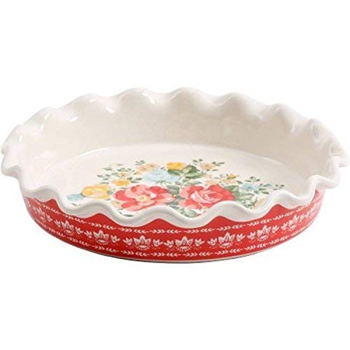 The Pioneer Woman Pie Plate