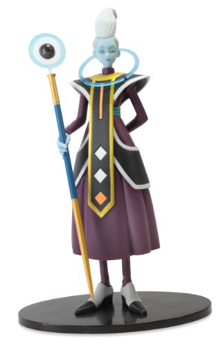 Dragon Ball Z Battle of Gods Movie DXF Figure Vol.2 ~ 7.5\ Whis by Banpresto