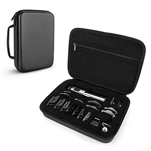 Custodia per Philips Grooming Kit serie 7000 MG7735/ MG7770/ MG7720/ MG7785 Tagliacapelli Regolabarba uomo Rifinitore, Borsa Protettiva Cover Case