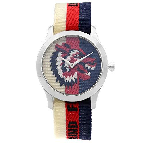 Gucci G-Timeless, 38 mm watch YA1264055