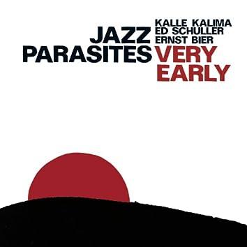 Jazz Parasites: Very Early