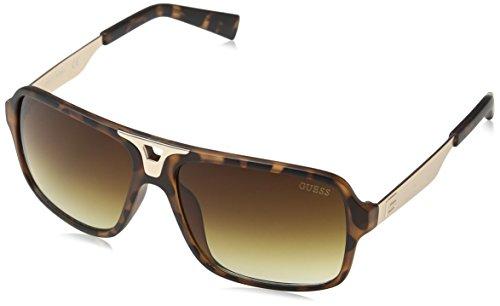 Guess Wrap-gafas de sol Hombre