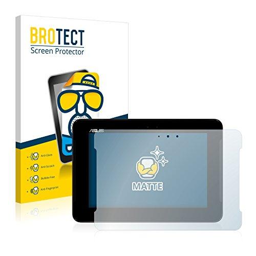 BROTECT 2X Entspiegelungs-Schutzfolie kompatibel mit Asus PadFone S PF500KL Tablet Bildschirmschutz-Folie Matt, Anti-Reflex, Anti-Fingerprint