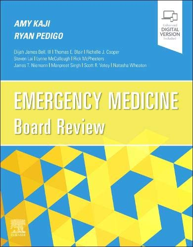 Emergency Medicine Board Review