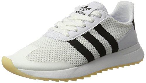 Adidas Flashrunner, Zapatillas de Gimnasia para Mujer,