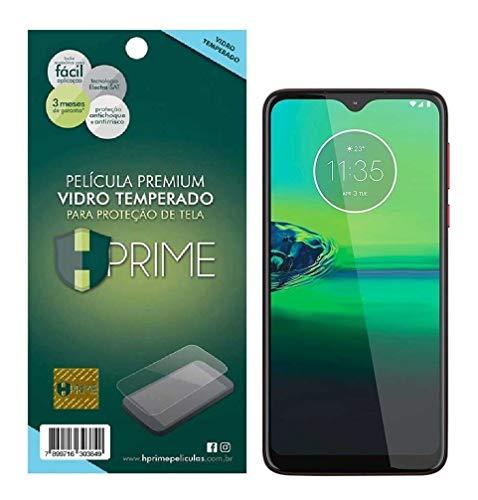 Película Premium Hprime Moto G8 Play - Vidro Temperado