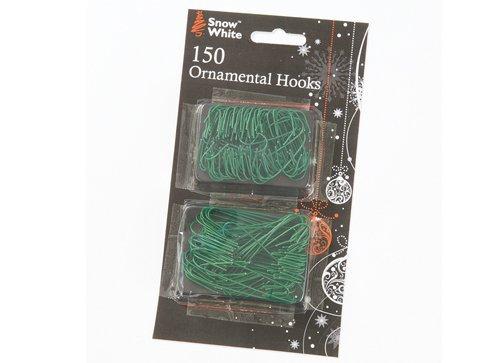 100 Petites & 50 grand vert sapin crochets-BC1