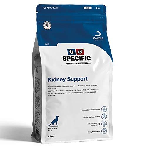 Specific Feline Adult Fkd Kidney Support 2Kg 2000 g