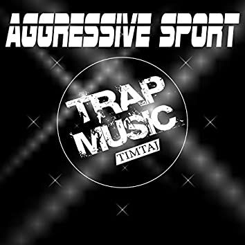Aggressive Sport Trap Beat
