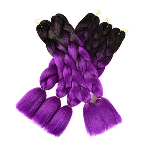 Cabello Kanekalon marca Art Show Hair