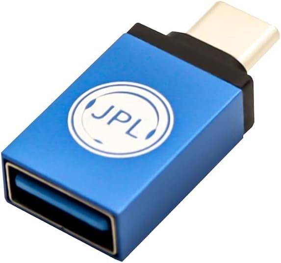 JPL A-01 Universal Adapter USB-A 3.0 to 575-371- USB-C Ranking TOP12 Rapid rise