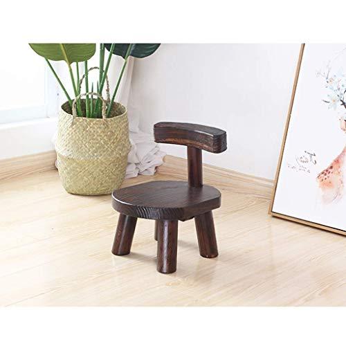WCJ slaapkamer anti-corrosie grenen groene verf schoen bank woonkamer salontafel kruk huis kleine bank bank bank 30cm*24cm