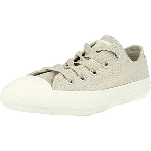 Converse Chuck Taylor All Star Washed Out Ox Creme (Papyrus) Textil 33 EU