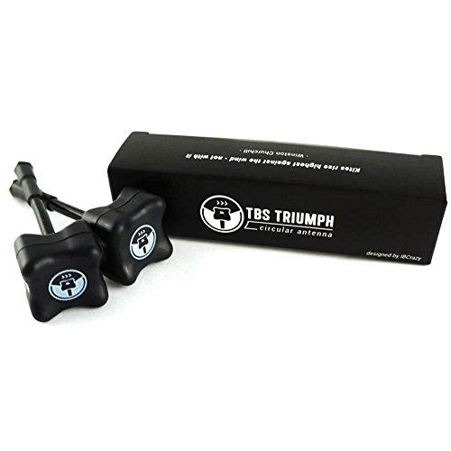 5,8GHz TBS Triumph Antennen Set RHCP RP-SMA - Team Blacksheep - N-FACTORY-DE