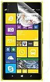 Brando-Folie UltraClear Schutzfolie für Nokia Lumia 1520