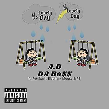 No Lovely Day (feat. Pettikash, Elephant Mouse & PB)