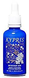 Antioxidant Dew from Kypris