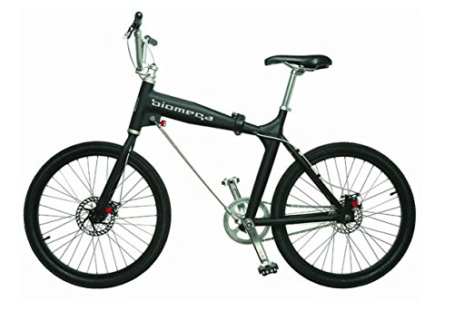 Biomega Boston 1 Speed Design Fahrrad 24