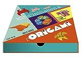 Kit d'initiation à l'origami - Avec 80 feuilles