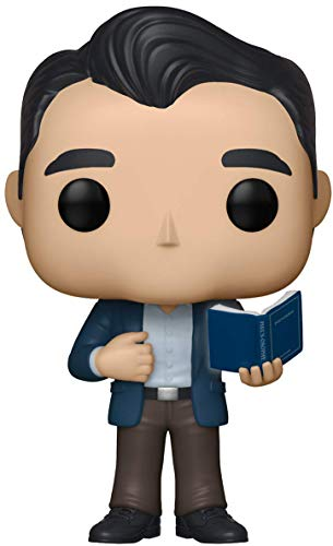 Funko POP! Modern Family - Phil Vinyl Figure 10cm, FK36449
