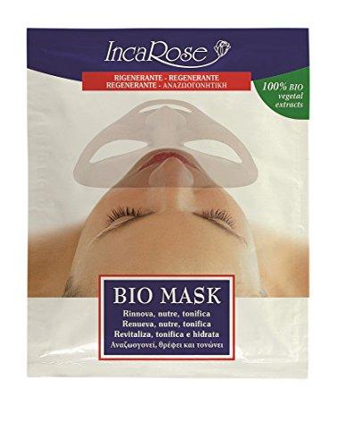 Incarose Bio Mask Innovation Régénérant 17 ml
