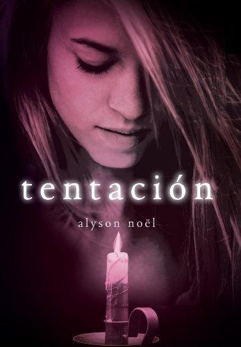 Tentacion by ALYSON NOËL(2012-01-09)