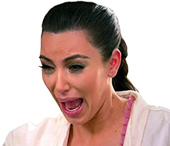Best crying kim face Reviews