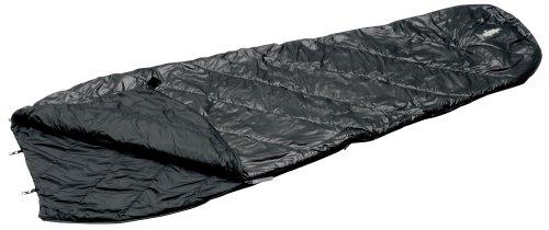 モンベル(mont-bell) 寝袋 アルパイン バロウバッグ サーマルシーツ ガンメタル 1121286 GM