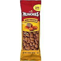 36-Pack Munchies Honey Roasted Peanuts 1.37 Oz Bag