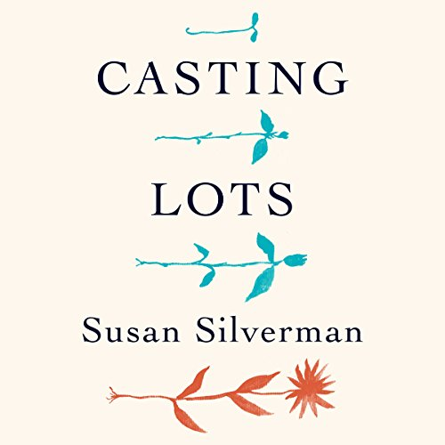 Casting Lots cover art