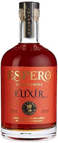 Espero Elixir Rum-Likör, 1er Pack (1 x 700 ml)