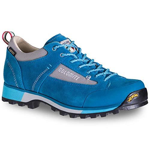 DOLOMITE Zapato WS Cinquantaquattro Hike Low GTX, Unisex Adulto, Ocean Blue