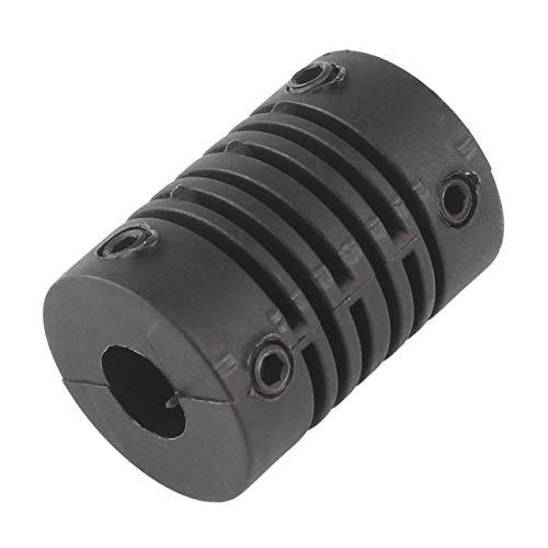 Ballylelly D15xL22 6x6mm CNC Motor Jaw Wellenkupplungen 6 mm bis 6 mm Flexible...
