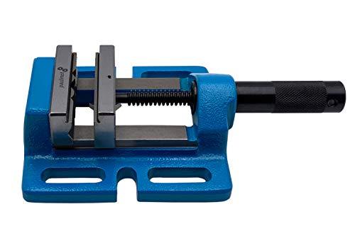 PAULIMOT Bohrmaschinen-Schraubstock 80 mm Backenbreite