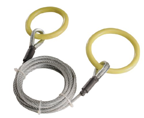 New Timber Tuff TMW-38 Log Choker Cable