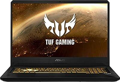 "2019 ASUS TUF Gaming Laptop Computer, AMD Ryzen 7 3750H Quad-Core up to 4.0GHz, 32GB DDR4, 1TB PCIE SSD + 2TB HDD, 17.3"" FHD Screen, GeForce GTX 1650 4GB, AC WiFi, Bluetooth 4.2, HDMI, Windows 10"