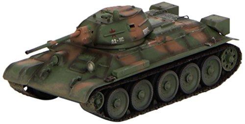 Easy Model 36266 - Modellino di carro Armato T-34/76 (1942)