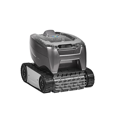 Zodiac Robot Automatico per Piscina TornaX OT 3300, Solo Fondo e Fondo più Pareti, Rivestimento in Liner Poliestere Cemento, WR000146